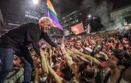 PT quer registrar Lula como candidato à presidência da República mesmo preso