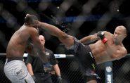 Capixaba vence por nocaute no UFC e dá 1ª vitória ao Brasil no ano