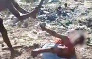 Brasil: adolescente é morto por outros jovens com golpes de machado