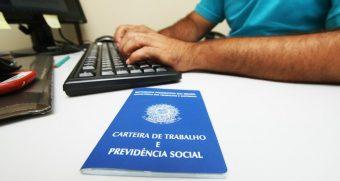Semana começa com mais de 130 vagas de emprego. Confira as oportunidades para Barra de São Francisco