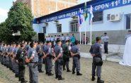 Polícia Militar comemora redução de homicídios em Barra de São Francisco e cidades vizinhas