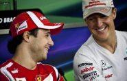 Família de Schumacher gasta R$ 110 milhões para manter piloto vivo
