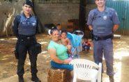 Patrulha Maria da Penha se destaca no atendimento a mulheres vítimas de violência doméstica em Barra de São Francisco e região