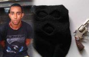 Acusado de homicídio em São Gabriel da Palha é preso no interior de Águia Branca