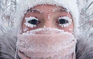 Temperatura de - 67º C leva região na Rússia a cancelar aulas