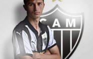Francisquense Thiago Ferraz sobe para o sub-20 do Atlético Mineiro