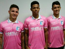 Flamengo e Espírito Santo firmam parceria de intercâmbio de atletas