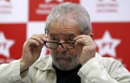 Pesquisa Datafolha mostra que Lula mantém vantagem após condenação