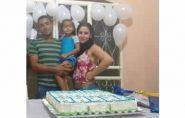 Francisquense Edivaldinho continua internado no hospital em São Mateus