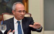 Hartung desiste de sair do MDB e pode ser candidato a presidente do Brasil