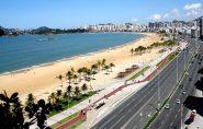 Vitória recebe nota máxima em avaliação do Ministério do Turismo