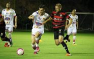 Jogador brasileiro morre vítima de parada cardíaca após treinamento