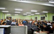 Sem reajuste, professores de Barra de São Francisco podem começar o ano letivo em greve. Assembleia será nesta quinta-feira