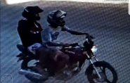 Bandidos armados assaltam funcionária de loja em Barra de São Francisco