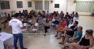 Categoria mantém greve em Barra de São Francisco, confira