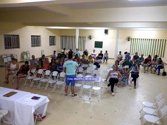 ACABOU A GREVE DOS PROFESSORES EM BARRA DE SÃO FRANCISCO. Confira