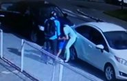 Jovem é assaltado em frente a escola em São Gabriel da Palha