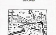 Escritor francisquense lança livro que conta a história de Barra de São Francisco em CORDEL. Baixe grátis o PDF