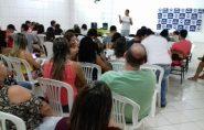 Professores de Barra de São Francisco decidem entrar em greve