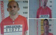 Detentos fogem do presídio de Mantena