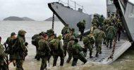 Marinha abre 1300 vagas para fuzileiros navais