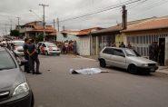 BRASIL: homem se suicida após matar os dois filhos a tiros