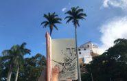 Ilustrador retrata pontos turísticos do Espírito Santo com criatividade e bom humor