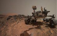 Robô da Nasa completa 2 mil dias caminhando em Marte