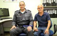 Tenente Prates fala sobre a onda de assaltos à luz do dia em Barra de São Francisco
