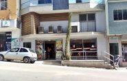 Homem assalta padaria no centro de Ecoporanga e leva quase R$ 2 mil em dinheiro