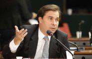 Deputado Rodrigo Maia confirma pré-candidatura à Presidência