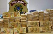 BRASIL: polícia prende bispo e acha R$ 70 mil em casa do monsenhor