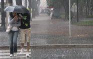 Chuva pode voltar ao Espírito Santo nesta semana. Veja a previsão do tempo!