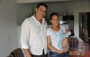 Ecoporanga registra mais um parto, algo que não é comum desde 2015; entenda