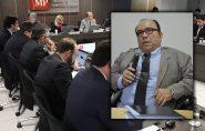 Promotor afastado em Mantenópolis promete levar