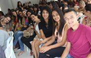 Seminário reúne mais de 400 profissionais da educação em Barra de São Francisco