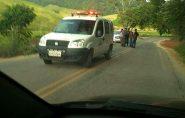 Acidente com moto faz mais uma vítima: homem morre na estrada que liga Barra de São Francisco a Água Doce do Norte