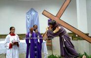 Missa de depósito da Imagem do Senhor Bom Jesus dos Passos