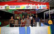 PRIMEIRA IGREJA BATISTA REALIZA FEIRA PARA AÇÕES MISSIONÁRIAS, confira