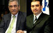Enivaldo dos Anjos e Luciano Pereira podem ser aliados na Eleição 2018