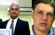 Vereadores de Barra de São Francisco vão pedir afastamento do prefeito Alencar Marim