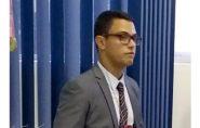 Ecoporanga tem novo delegado de Polícia Civil