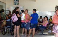 Acúmulo de lixo e surto de dengue apavoram moradores de Barra de São Francisco