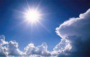 Início de março deve ser com sol e pouca chuva no Espírito Santo