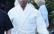 Arnold Schwarzenegger passa por cirurgia de emergência no coração