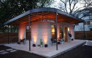 Impressora 3D constrói casa em menos de 24 horas por R$ 13 mil