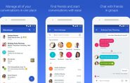 RCS - Google desenvolve sistema que pode ser um forte concorrente do Whatsapp