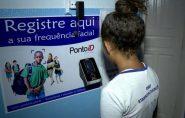 Escolas de Nova Venécia usam reconhecimento facial para controlar frequência e desperdício de merenda