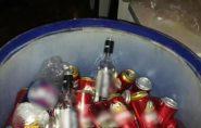 Festa em Colatina é interrompida por servir bebida para adolescentes