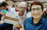 Ouro Elite: Agência Nossocrédito de Barra de São Francisco recebe premiação inédita